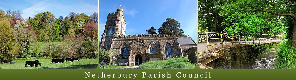 Header Image for Netherbury Parish Council